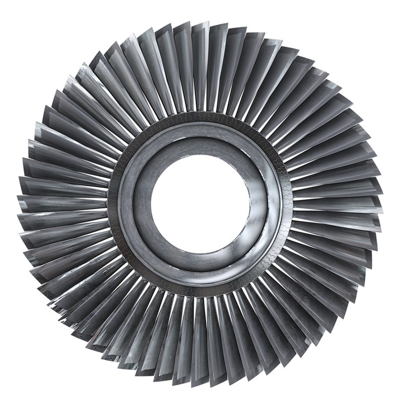 3D Product Visualization for the Turbine