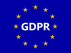 GDPR - opportunity for msps?