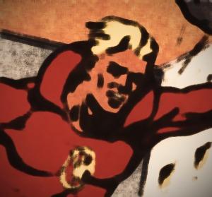 Vita e Morte di un Supereroe.
