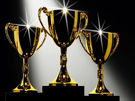 Leaderboard & Awards (8/2 - 8/8)