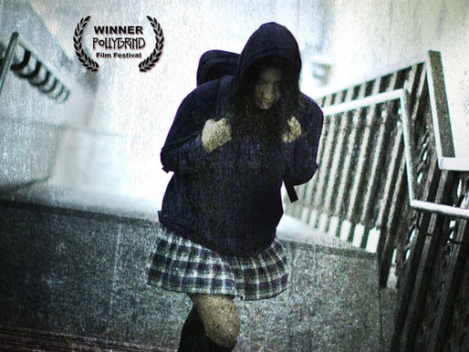 The Girl Who Wasn't Missing indie film review