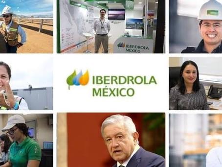 IBERDROLA ARRECIA LA EMBESTIDA CONTRA LA 4T