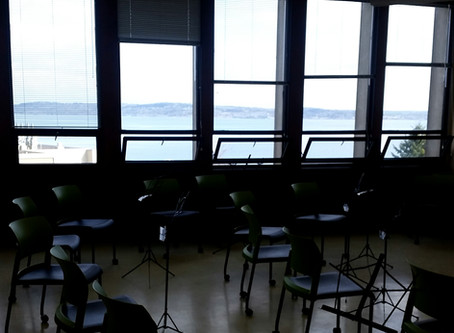 Flute Clinics - Atlantic Festivals of Music