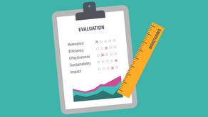 Evaluation & reflection Week 2