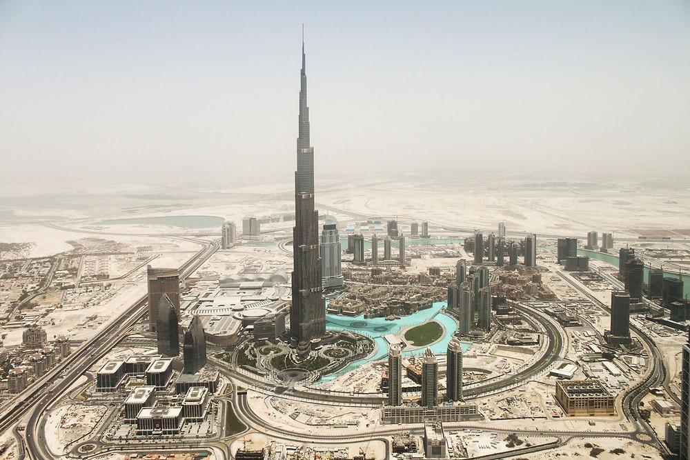 """""""Dubai"""" Fotoğrafçı: Thomas Kalak"""