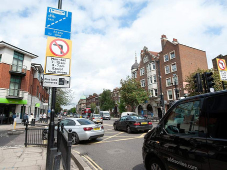 Drivers vent their anger at Hackney traffic camera that 'rakes in £100k per week'