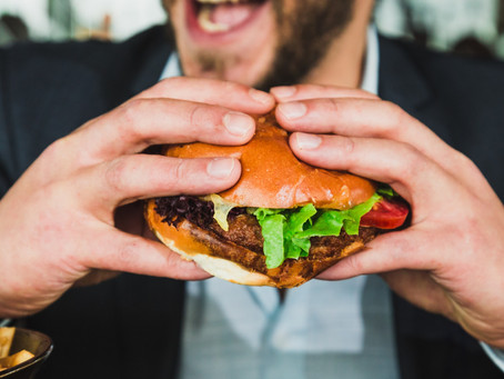 Meaty facts about burgers in honor of National Hamburger Day
