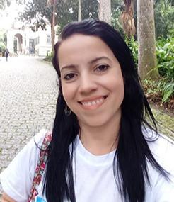 Autora escritora Andreia Marques