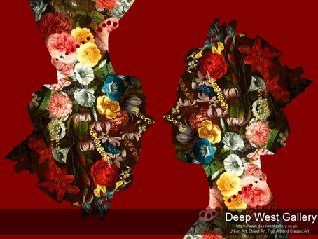 Beautiful artworks with amazing Prices, only in Deep West Gallery