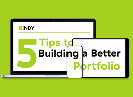 5 Tips to Building a Better Portfolio