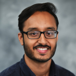 Azmain selected to the NIH Chemical-Biology Interface training program