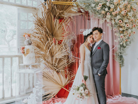 Blissful Brides Magazine: 2020 Edition