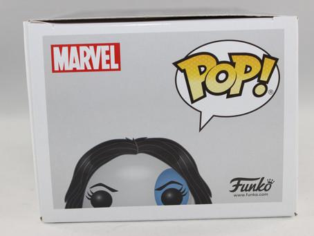 Funko POP: Domino