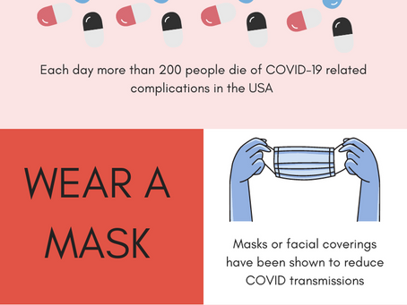 How to help: COVID19 Edition