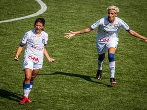 Futebol feminino: Bahia vence o Athletico-PR e se aproxima das quartas do Brasileiro A-2