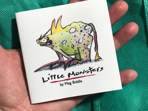 The Littlest Little Biddle Book!