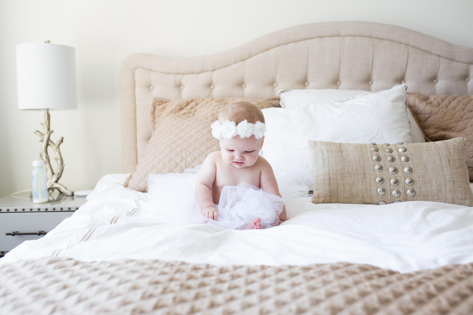 baby, newborn, family photography