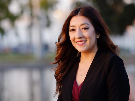 Cuộc phỏng vấn với Cô Kim Bernice Nguyễn, 29 tuổi, Uỷ viên Hội Đồng Thành Phố Garden Grove