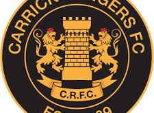 Match Report: Ards 0-1 Carrick