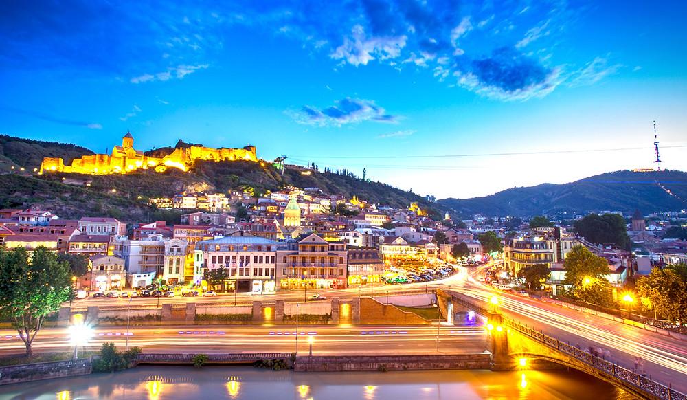 Тбилиси თბილისი | Адмирап+
