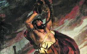 Profile of the Antichrist