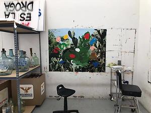 Eduard Sarabia Studio