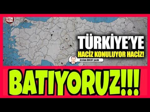 DAMAT  TÜRKİYE'Yİ  İFLASA HAZIRLIYOR !!!