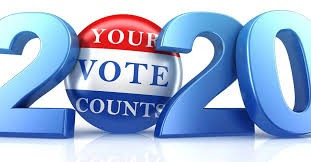 Vote, Pray, Love