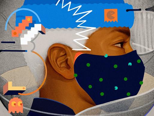 Luftqualitätssensoren im Kampf gegen COVID-19