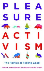 pleasure activism cover goodreads