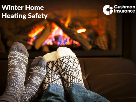 Winter Home Heating Safety