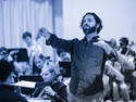 Meet The Conductor: Russell Ger, Concert Conductor