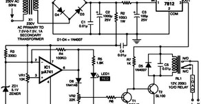 L77, Over Voltage Protection