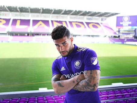 Answering Orlando City's Striker Question