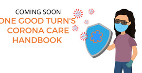 Why The Corona Care Handbook? A Message from Our Founder, Ann Messer, MD