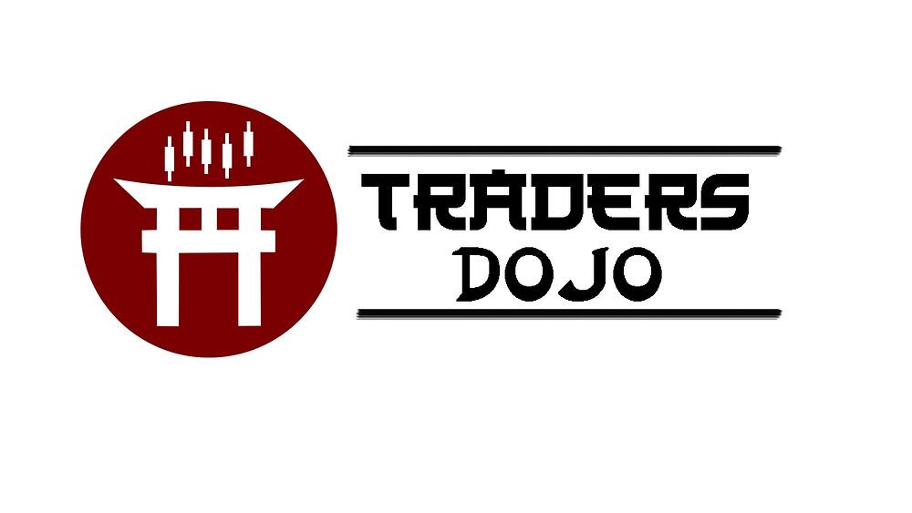 Logo tradersdojo.com.br por Victor Delamar