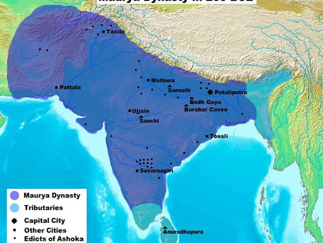 11.  Leadership Lessons from Ashoka and Akbar
