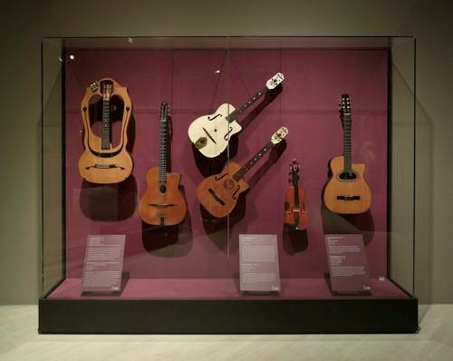 AMIS | Banjos Madolins Guitars Working Group