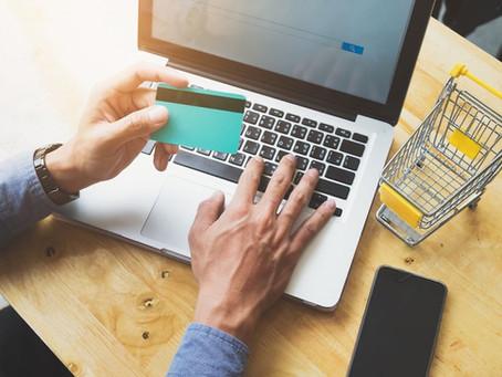 Negocio del comercio electrónico mueve por año US$ 205 millones