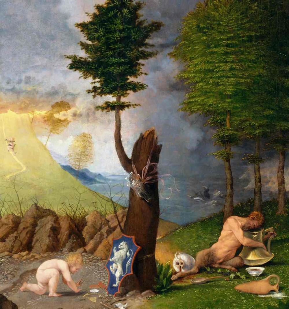 Naturalismo en el Renacimiento