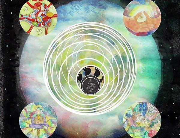 Zenith nieuw album Indianizer nu uit!