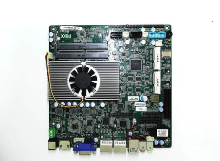 JPS-200B-COM*6 (intel core 7th i3,i5,i7 soc/DDR4/RGB/HDMI/RS232*6)