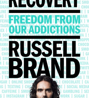 Book: Recovery: Freedom from Our Addictions by Russell Brand