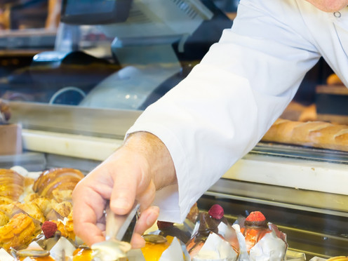 9 Reasons for Food Safety Support - By Claire Raoult