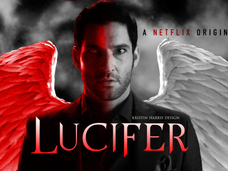 REASONS WHY LUCIFER DRIVES US IMPETUS!