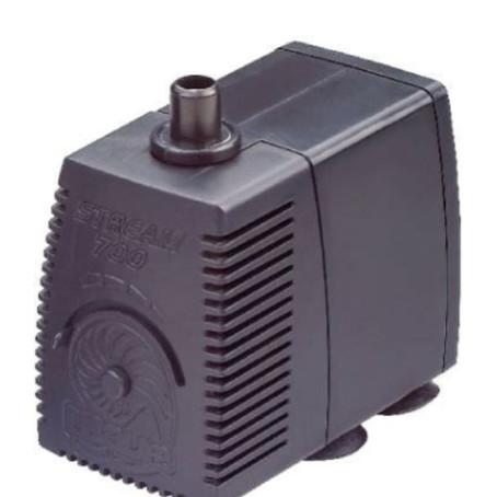 FAQ: Ma pompe fait du bruit