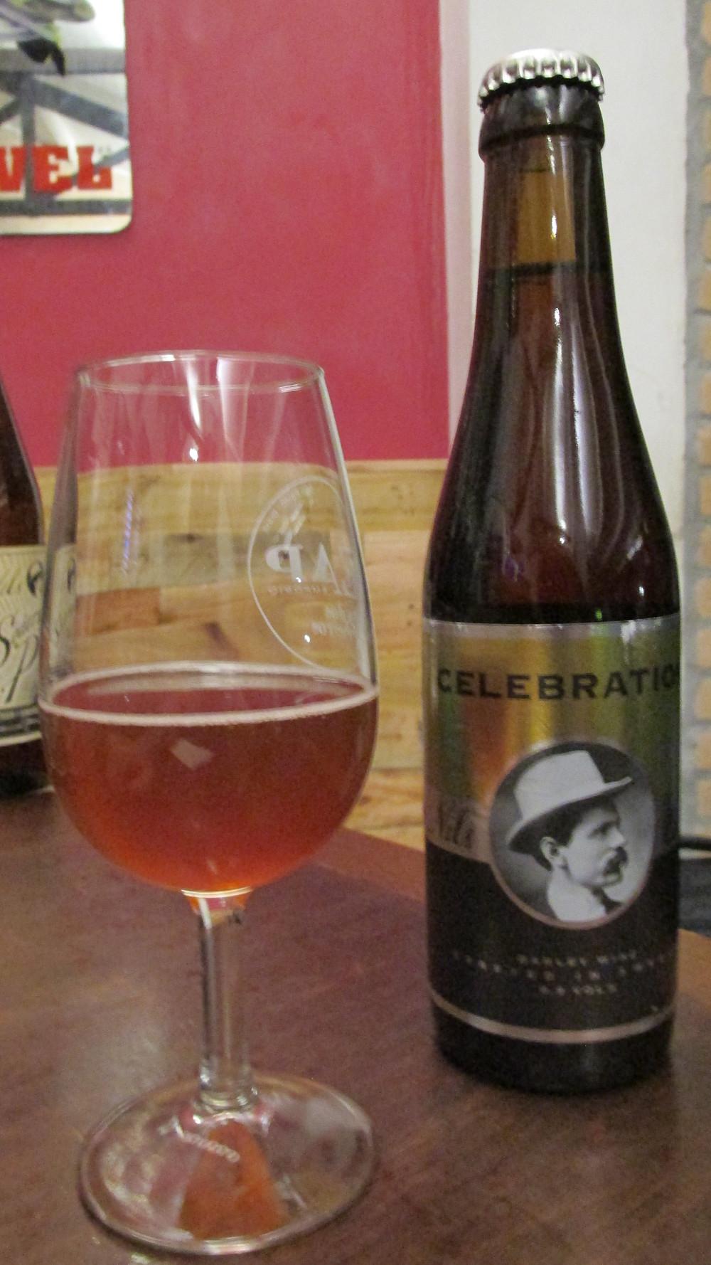 Cerveja Celebration