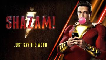 Review: Shazam!