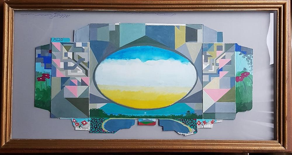 Schildercursus Albert Zwaan, schilderles op een exclusieve kunstplek in Dordrecht
