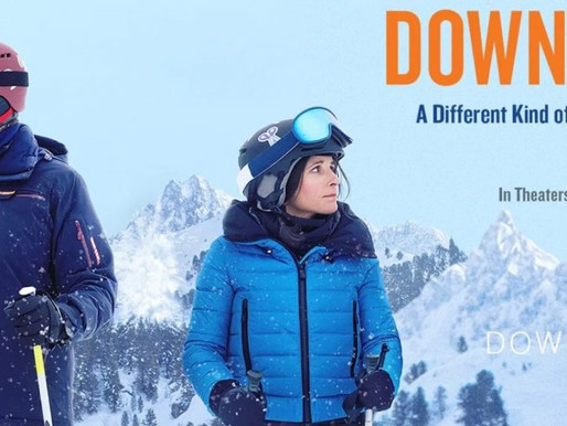 Downhill film review